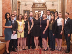 Qvorum Young Leaders 2015