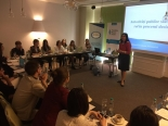 Civic Leadership Program - ediția 2017