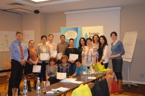 Qvorum Teachers Academy - 2014